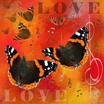 Liefde - Liefde van Christine Nöhmeier
