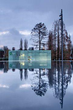 Museumpark Rotterdam von Javier Alonso