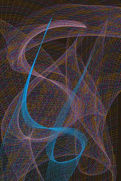 Geometria #153 -die kreativen Gedankenspiele! von Dietmar Meinhardt