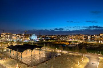 Berlijnplein, Leidsche Rijn Centrum, Utrecht van André Russcher