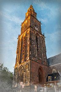 Martini Toren van