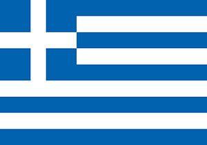 Griekse vlag van