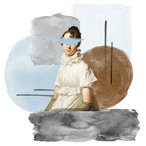 Joanna von Mirjam Duizendstra