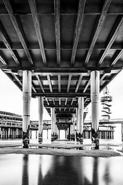Pier van Scheveningen von Renzo Gerritsen