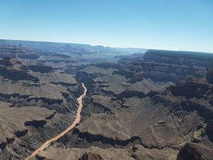 Grand Canyon  von Rianne Magic moments