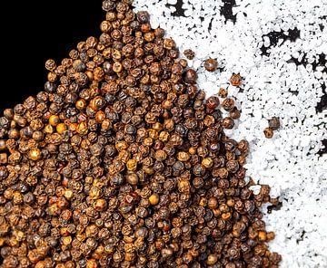 peper en zout van Corrie Ruijer