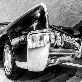 Lincoln Continental von Reinier Snijders