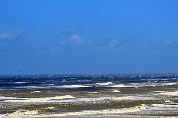 Raue See von Debby Frijn