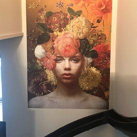 Photo de nos clients: The Painters Muse sur Marja van den Hurk