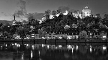 Saarburg von videomundum