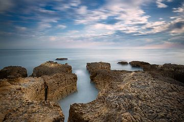 Cliffs von Rob Christiaans