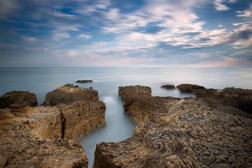 Cliffs sur Rob Christiaans