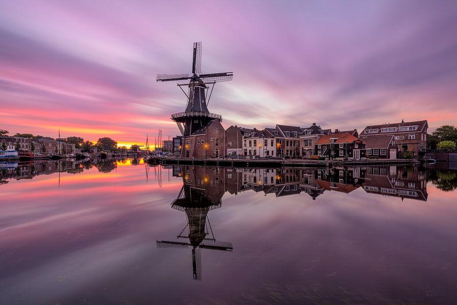 Goedemorgen Haarlem van Costas Ganasos