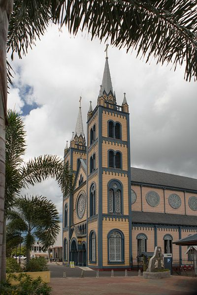 St. Petrus en Paulus Basiliek
