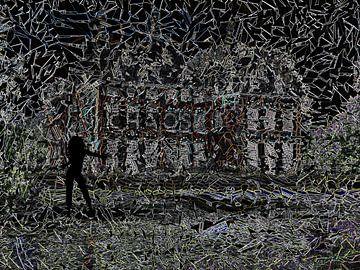 Chaos im Leben von Carla van Zomeren