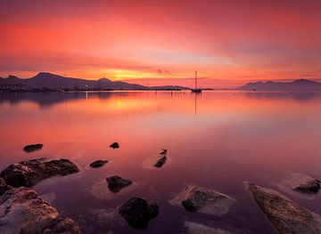Mallorca, Spanje van Frank Peters