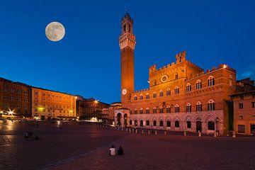 Siena, Italy sur Gunter Kirsch