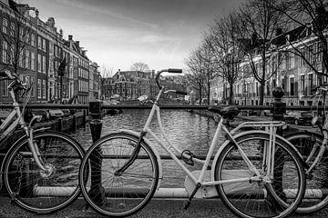 Amsterdam 1 von Martin van der Sanden