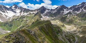 Kappler Kopf panorama