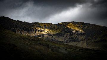De weg naar de bergen van Patrick Schwarzbach