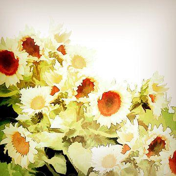 Flowers sur Andreas Wemmje