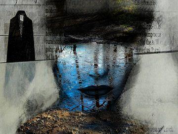 Cold times von Gabi Hampe