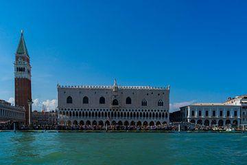 Dogepaleis, Venetië van