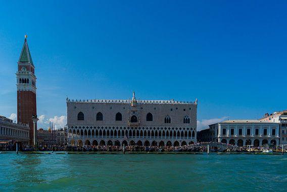Dogenpaleis, Venetië