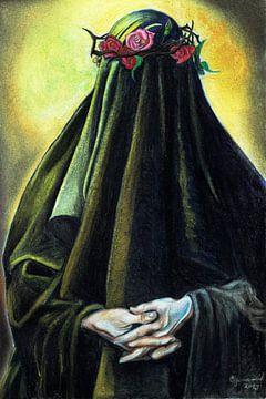Pulchra est Virginitas Intacta von Celeste Groenewald