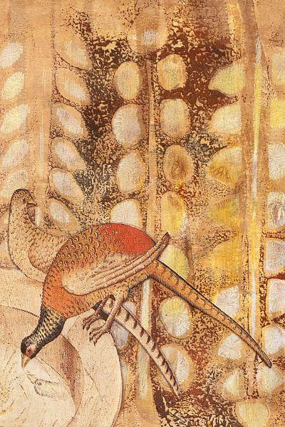 vogels van Hella Kuipers