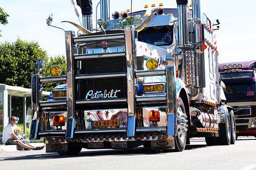 truckrun katwijk aan de rijn