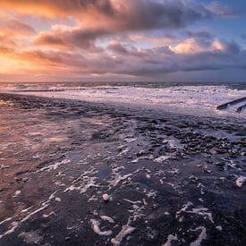 Schmecke das Meer! von Sander Poppe