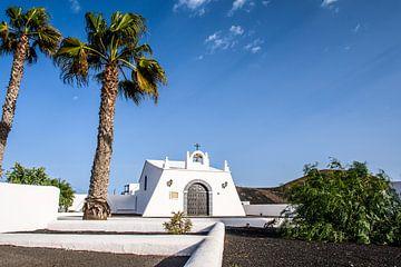 white chapel sur Heinz Grates