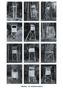 Jachthut. Een typologie van Floris Kok