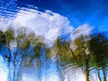 Urban Reflections 106 von MoArt (Maurice Heuts)