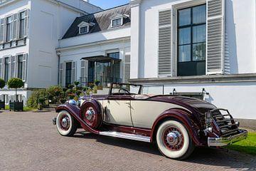 Packard Twin S10 voiture classique sur Sjoerd van der Wal