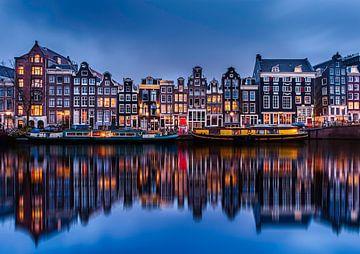 Amsterdam van Oscar Karels