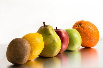 Fruit sur Wendy van Kuler