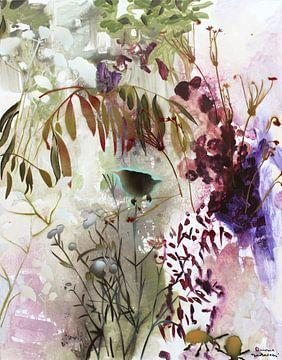 Amsel von Simone Zacharias