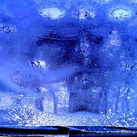 Urban Winter 03 van MoArt (Maurice Heuts)