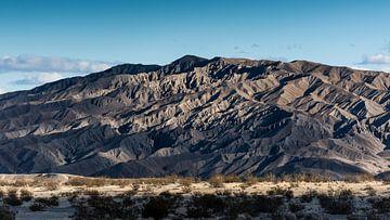 Mojave-Wüste -5 von Keesnan Dogger Fotografie