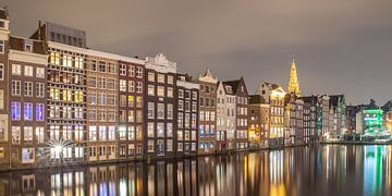 Amsterdam 8 van John Ouwens