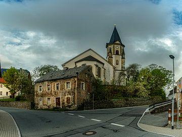 Kerk van Johnny Flash