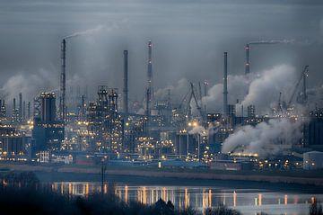 Ville industrielle