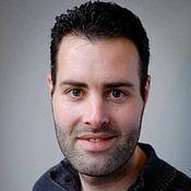 Sander van der Lem profielfoto