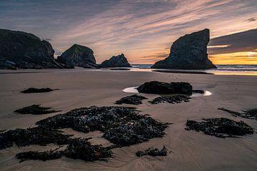 L'excédent de la mer sur Joris Pannemans - Loris Photography