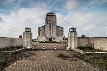 Ehemaliger Radiosender Radio Kootwijk von Rijk van de Kaa