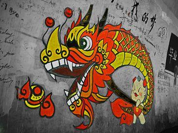 Die Kultur des Drachen von