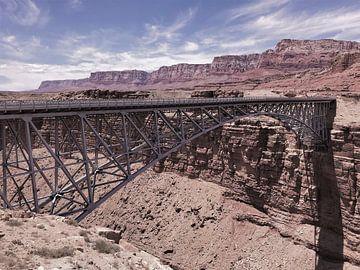 Navajo Bridge von Marek Bednarek