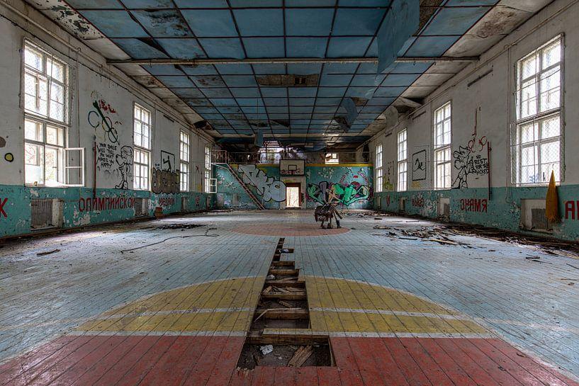 Turnhalle von Tilo Grellmann   Photography